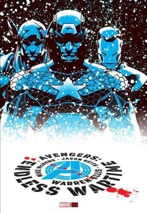Avengers : Endless Wartime annoncé ! | Comics France | Scoop.it