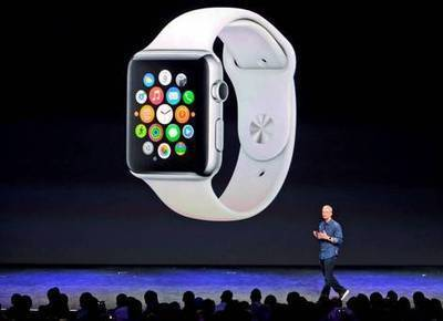 Apple can't call new device iWatch after Irish firm trademarks Name | Software and PC Tools | Scoop.it