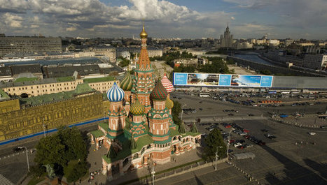 Better Travel to Moscow and Get Fascinated With Rich Heritage | Rent In Russia | Scoop.it