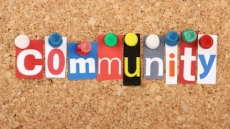 Un Community Manager, ca fait quoi ? [infographie] | Bien utiliser les réseaux sociaux avec Com j'aime | Scoop.it
