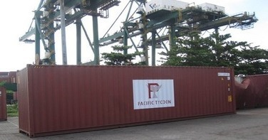 Container Leasing Business as Alternate Investment | Pacific Tycoon | Scoop.it