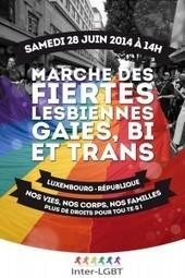 Enfants et Marche des Fiertés | Txy | Txy - Communauté des Travestis, Transgenres & Transidentitaires | Scoop.it