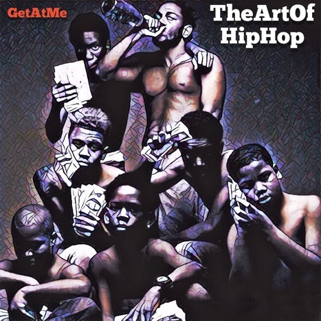 GetAtMe TheArtOfHipHop- Are these the children of hiphop...? #ItsAboutTheMoment | GetAtMe | Scoop.it