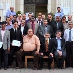 CIES : deux étudiants égyptiens comblés | Égypt-actus | Scoop.it