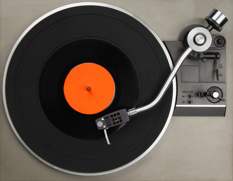 LP Resurgence: The Reasons Behind Vinyl's Unlikely Comeback - Science 2.0 | Records&Collecting | Scoop.it