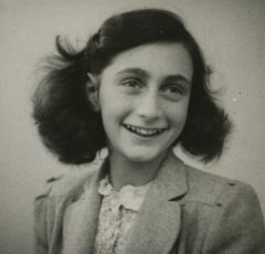 Anne Frank's history: the story of Anne Frank | Recursos Homeschooling | Scoop.it