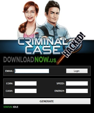Criminal Case Hack & Cheats Tool - | Facebook Game Hack and Tutorial | Scoop.it