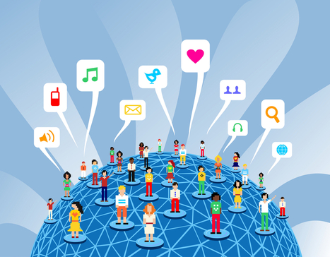 How To Automatically Publish To All The Social Networks - Efnan.Me | Educlick media | Scoop.it