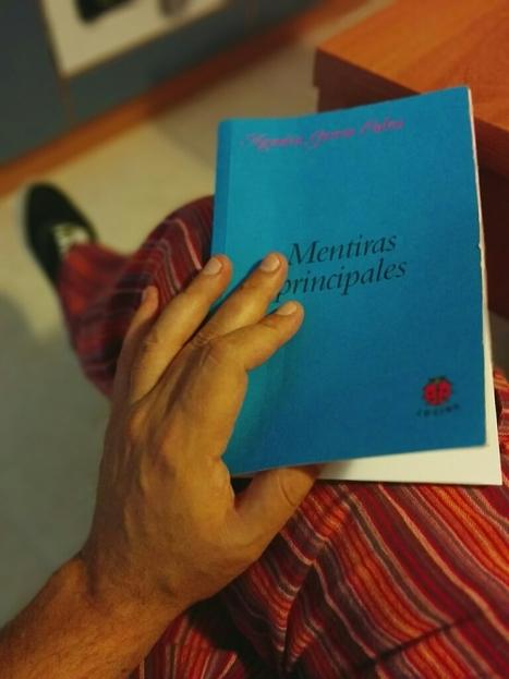 Mentiras Principales. Agustín García Calvo | Millanettic y la Fisioterapia | Scoop.it
