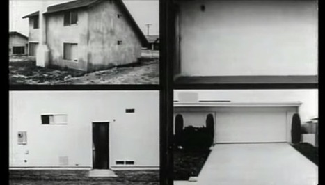 Lewis Baltz, Famed Photographer of Post-War Sprawl, Dies at 69 | What's new in Visual Communication? | Scoop.it
