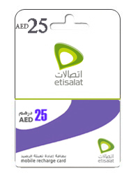Easy Way to Win Etisalat Card 25 AED Raffle Rewards | Spend Your Points | Scoop.it