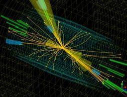 Run your own experiment using CERN's public LHC data - physics-math - 24 November 2014 - New Scientist   The CMS Experiment, CERN, LHC   Scoop.it