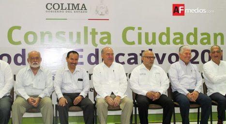 Colima inicia análisis del nuevo modelo educativo | Secretaria de Educación Colima | Scoop.it