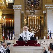 Dix candidats pour l'élection du grand rabbin de France - Le Monde | grand rabbin de paris | Scoop.it