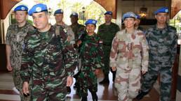 BBC Mundo - Últimas Noticias - El lunes llegarían 15 observadores más a Siria | Saber diario de el mundo | Scoop.it