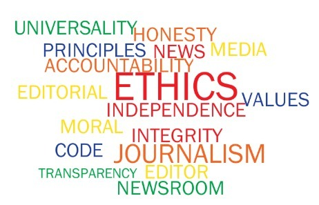 An ethical code for opinion journalism | The Journalist | Scoop.it