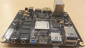 BeagleBoard-X15 sports dual-core Cortex-A15 Sitara - LinuxGizmos   Raspberry Pi   Scoop.it