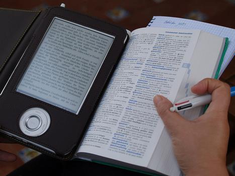 Ce qui va sauver les auteurs: l'e-book » OWNI, News, Augmented   L'édition numérique pour les pros   Scoop.it