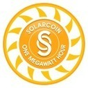 SolarCoin: A currency that represents solar power being produced. | Sustainability Science | Scoop.it