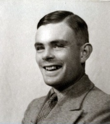 How Alan Turing Invented the Computer Age | Guest Blog, Scientific American Blog Network | The 21st Century | Scoop.it