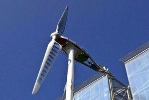 L'architecte Renzo Piano dessine l'éolienne « libellule » | Wind Power : innovation et R&D | Scoop.it