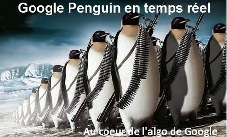 Après le lancement de Penguin 4, quid de l'outil de désaveu des liens ? | Chiffres et infographies | Scoop.it