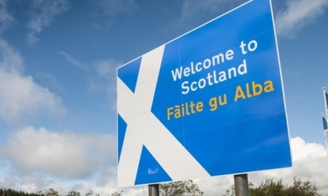 Only 474 folk speak Gaelic in Dundee, but it could be on signs everywhere - Evening Telegraph | Celts | Scoop.it