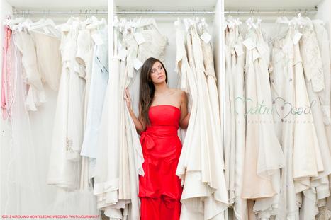 promotion | Girolamo Monteleone wedding photojournalist | abito da sposa | Scoop.it