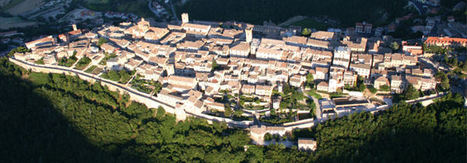 Visit Arcevia - Le Marche | Le Marche another Italy | Scoop.it