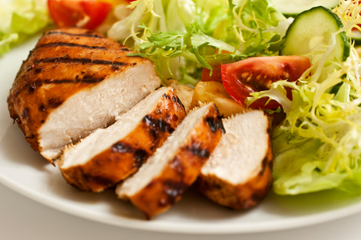 Increased Protein Consumption Linked to Feelings of Fullness, Study Shows | ELM - Diet Health and Nutrition | Scoop.it