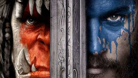Warcraft Movie Blu-ray/DVD Details and Release Date Revealed | MOVIES VIDEOS & PICS | Scoop.it