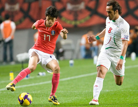 South Korea to Repeat the 2002 Performance? – FOOTBOLIA   soccerlive   Scoop.it