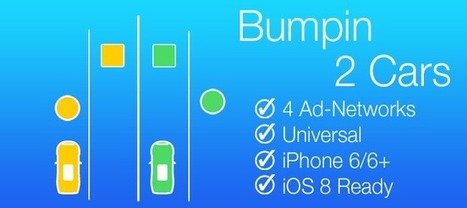 Buy Bumpin 2 Cars Full Games For iOS | Chupamobile.com | ios source code | Scoop.it