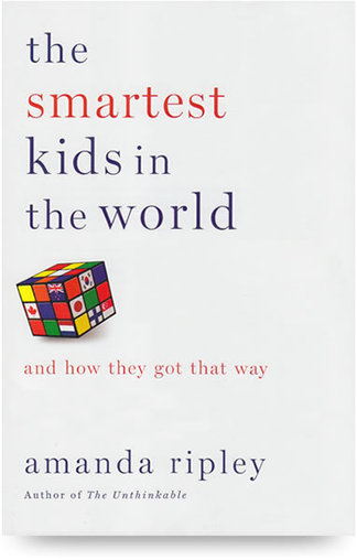 Education Matters: 'Smartest Kids' Author Amanda Ripley on Her ... | Edu | Scoop.it