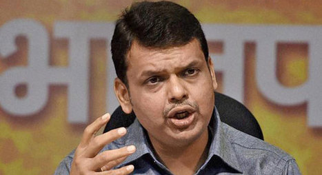 Devendra Fadnavis: Maharashtra govt to ban tobacco consumption at public places | Nicotine Tobacco | Scoop.it