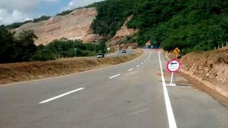 ANI presentó proyecto de tercer carril en la vía Bogotá- Girardot   Infracon   Scoop.it
