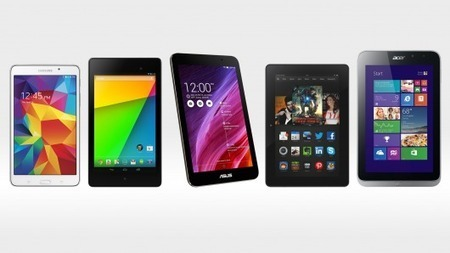 Five of the best: Budget tablets | Anything Mobile | Scoop.it