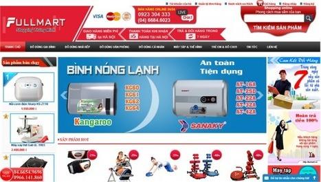 Hấp dẫn với mức chi phí thiết kế website rẻ đẹp chuyên nghiệp   BizWeb VietNam   Scoop.it