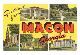 Destination Unknown: Why I love Macon | News & Blogs in Macon Middle Georgia | Scoop.it