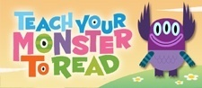 Teach Your Monster to Read - Free Phonics Games for Kids | ICT in Early Years | Scoop.it