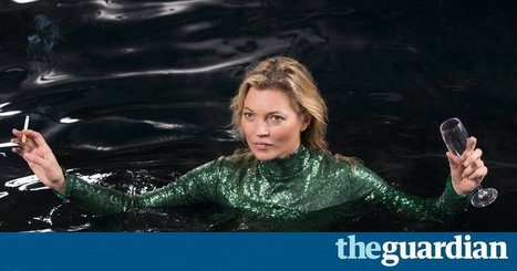 Absolutely Fabulous: The Movie inadvertently charts the death of top-down celebrity | Filmic | Scoop.it