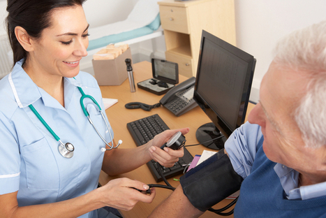 The nurse will see you now – sharing patient care in general practice | Health and Human Development Unit 3 | Scoop.it