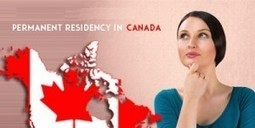 What are the requirements for Canadian permanent residency card? | Immigration | Scoop.it