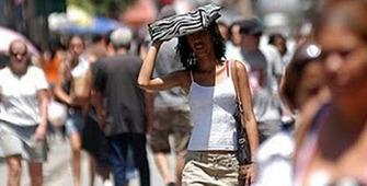 Aumenta temperatura media en Cuba en últimos 60 años - Ciencia ... | cuba ciencia | Scoop.it