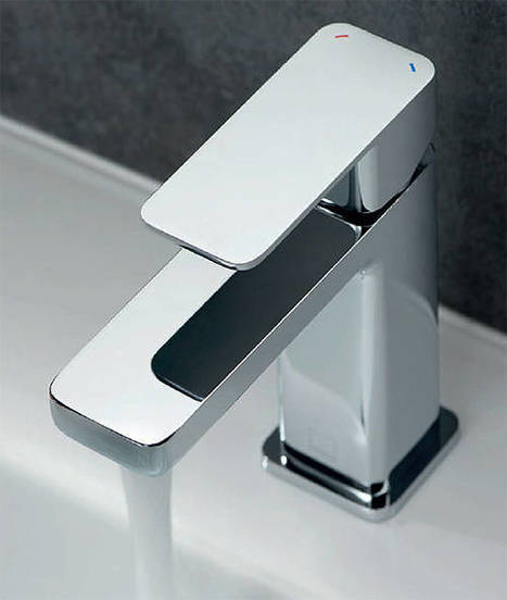 Phase Taps and Showers | Showers, Taps & Bathrooms | Scoop.it