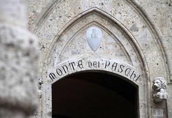 Notizie Mps/ In Borsa chiude a +10,79%. Al cda di Montepaschi arrivano anche Mediobanca e Jp Morgan | Monte dei Paschi ... di Siena ? | Scoop.it