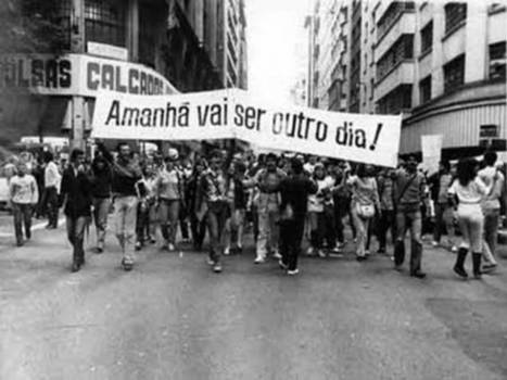 7 PONTOS PARA ENTENDER POR QUE AS MANIFESTAÇÕES DE HOJE SÃO DIFERENTES (E UMA MESMA CANÇÃO) | in.fluxo | Scoop.it
