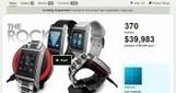 Kickstarter Pulls Plug on the Rock Smartwatch After Backer Concerns   Open Innovation   Scoop.it