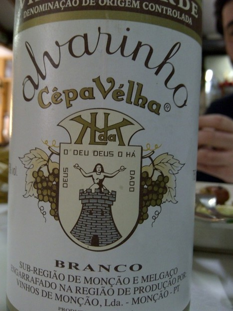Cepa Velha | Wine Lovers | Scoop.it