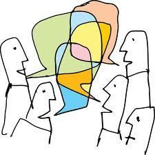 ESL Discussions: English Conversation Questions: Speaking Lesson Activities | ESOL | Scoop.it